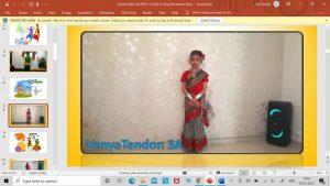 Folk Dance – Class III
