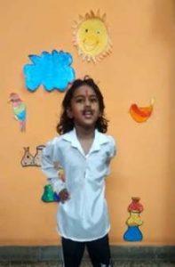 Hindi Kavita Vachan – Class Prep