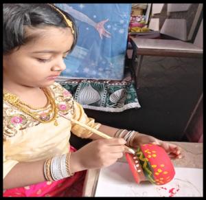 Janamashtami Celebration