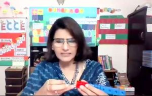 Webinar- Fundamental Numeracy and its Application in Daily Life